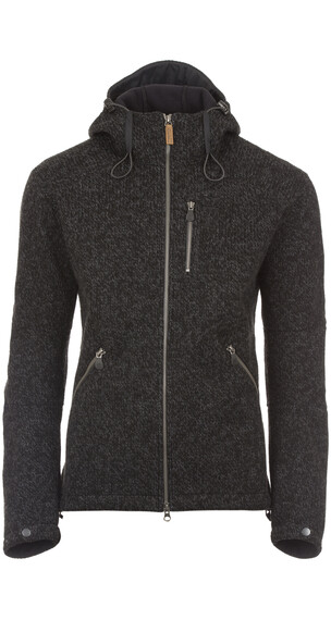 66° North Vindur Men's Jacket black/granit